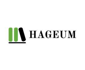 Hageum Logo